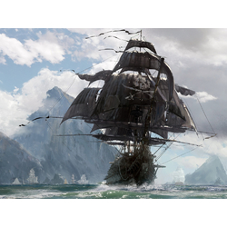 Pirates of the Caribbean | Пираты Карибского моря | Черная Жемчужина