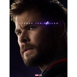 Avengers: Endgame Collection (Коллекция постеров) | Мстители: Финал | Тор