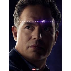 Avengers: Endgame Collection (Коллекция постеров) | Мстители: Финал | Халк