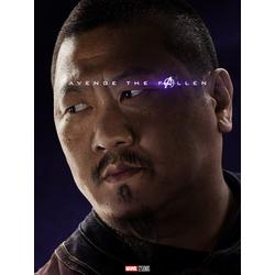Avengers: Endgame Collection (Коллекция постеров) | Мстители: Финал | Вонг
