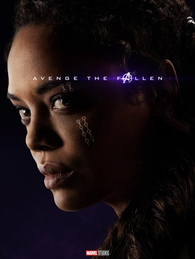 Avengers: Endgame Collection (Коллекция постеров) | Мстители: Финал | Валькирия