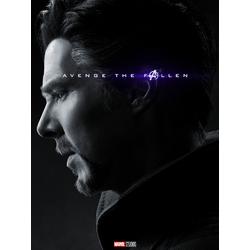 Avengers: Endgame Collection (Коллекция постеров) | Мстители: Финал | Доктор Стрэндж