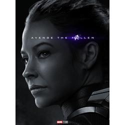 Avengers: Endgame Collection (Коллекция постеров) | Мстители: Финал | Оса