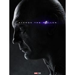Avengers: Endgame Collection (Коллекция постеров) | Мстители: Финал | Дракс Разрушитель