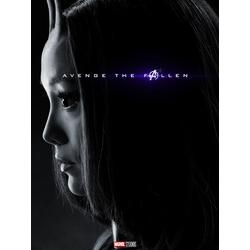 Avengers: Endgame Collection (Коллекция постеров) | Мстители: Финал | Мантис