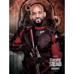 Suicide Squad: Deadshot | Дэдшот: Отряд самоубийц