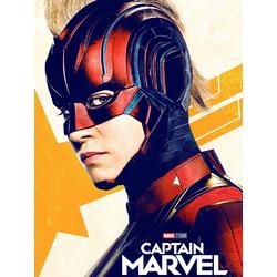 Captain Marvel   Капитан Марвел