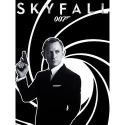 James Bond (007): Skyfall | Джеймс Бонд