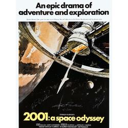 2001: A Space Odyssey | 2001 год: Космическая одиссея
