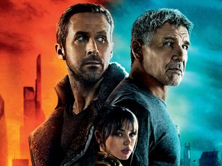Категория постеров и плакатов Blade Runner