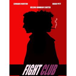 Fight Club | Бойцовский клуб