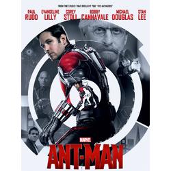 Ant-man and the Wasp | Человек-муравей и Оса