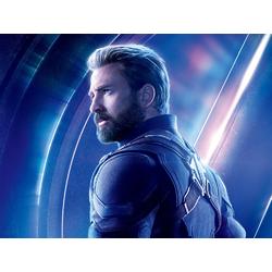 Avengers Collection (Коллекция постеров): Captain America | Капитан Америка
