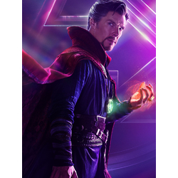 Avengers Collection (Коллекция постеров): Doctor Strange | Доктор Стрэндж