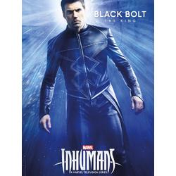 Inhumans: Black Bolt | Сверхлюди