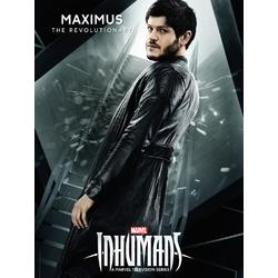 Inhumans: Maximus | Сверхлюди