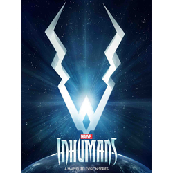 Inhumans | Сверхлюди