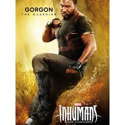 Inhumans: Gordon | Сверхлюди
