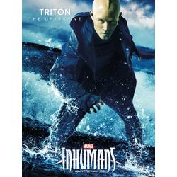 Inhumans: Triton | Сверхлюди