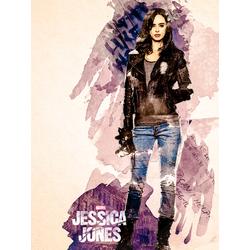 Jessica Jones | Джессика Джонс