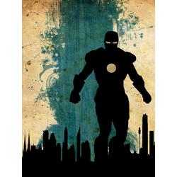 Avengers Collection (Коллекция постеров) 3: Iron man | Железный человек