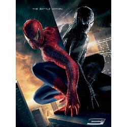Spider Man 3   Человек Паук 3