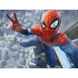 Spider Man Selfie   Человек Паук