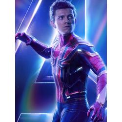 Avengers Collection (Коллекция постеров): Spider Man | Человек Паук
