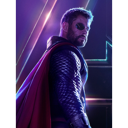 Avengers Collection (Коллекция постеров): Thor | Тор