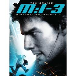 Mission: Impossible | Миссия невыполнима