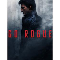 Mission: Impossible | Go Rogue | Миссия невыполнима