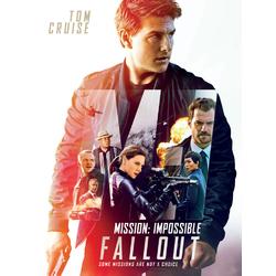 Mission: Impossible | Миссия невыполнима: Последствия