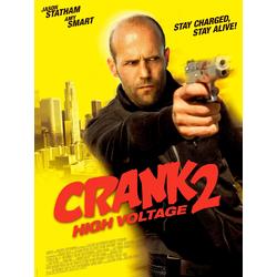 Crank 2 | Адреналин 2