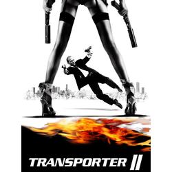 Transporter 2 | Перевозчик 2