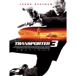 Transporter 3 | Перевозчик 3