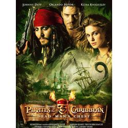 Pirates of the Caribbean | Пираты Карибского моря