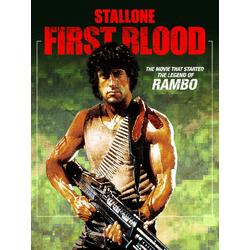 Rambo: First Blood | Сильвестр Сталлоне