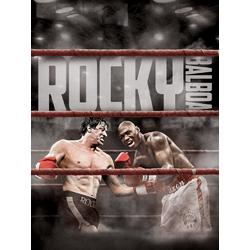 Rocky   Рокки