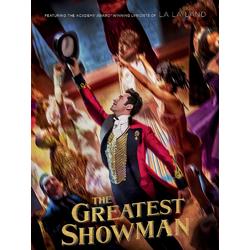The Greatest Showman | Величайший шоумен