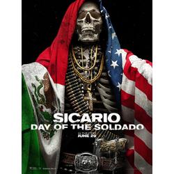 Sicario | Убийца