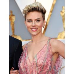Scarlett Johansson | Скарлетт Йоханссон