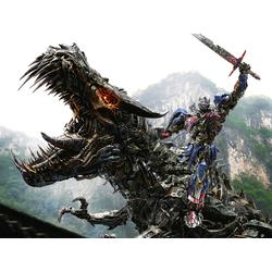 Transformers: Optimus Prime | Трансформеры: Оптимус Прайм