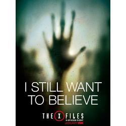 The X Files   I still Want to Believe   Секретные материалы