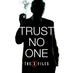 The X Files   Trust no One   Секретные материалы