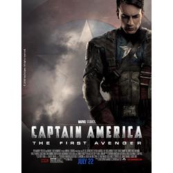 Captain America | Капитан Америка: Первый Мститель