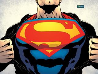 Категория постеров и плакатов Superman