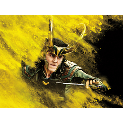 Thor: Loki | Локи