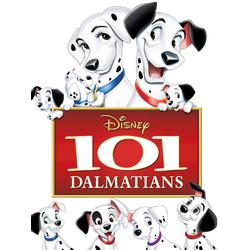 101 Dalmatians | 101 Далматинец