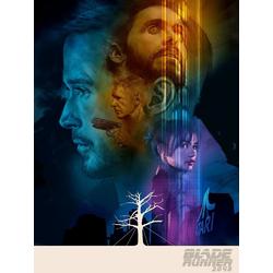 Blade Runner | Бегущий по лезвию