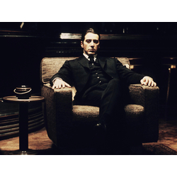 The Godfather 2 | Крестный отец 2